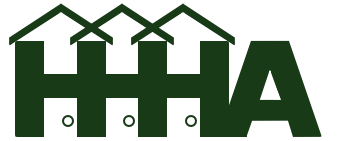 Helping Hands Home Assistance Logo